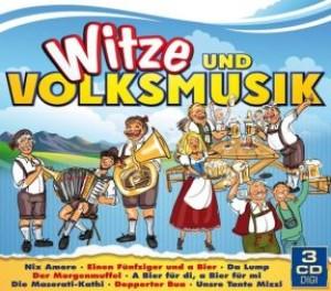 Witze & Volksmusik