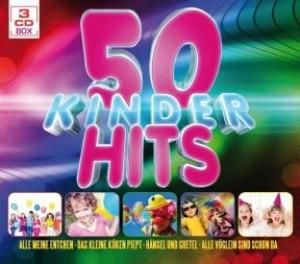 50 Kinder Hits