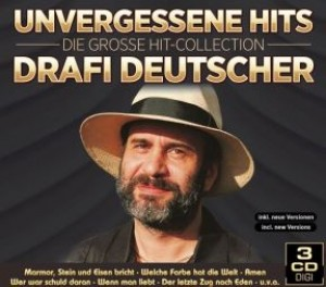 Unvergessene Hits: Die grosse Hit-Collection