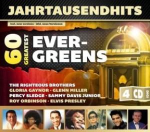 Jahrtausendhits - 60 Greatest Evergreens
