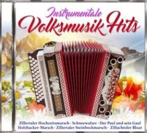 Instrumentale Volksmusik Hits
