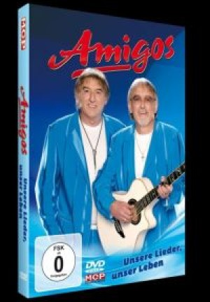 Unsere Lieder, unser Leben (DVD)