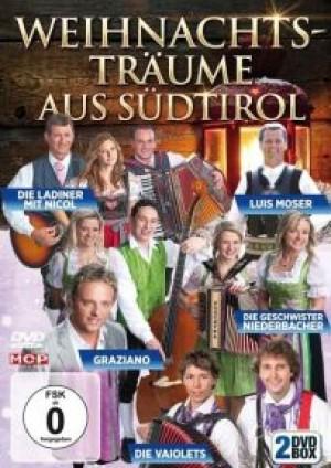 Weihnachtsträume aus Südtirol: Folge 1+2