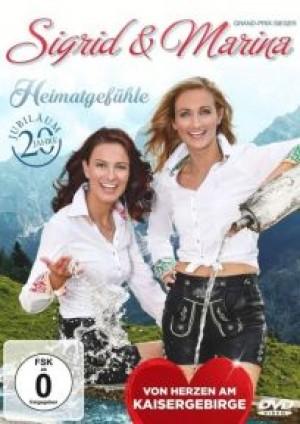 Heimatgefühle: Vom Herzen am Kaisergebirge