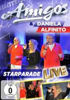 Starparade - Live