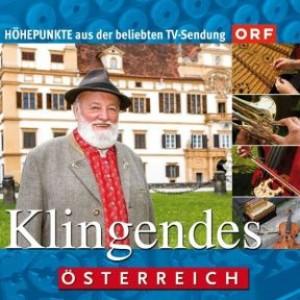 Klingendes Österreich - Höhepunkte aus der beliebten TV-Sendung