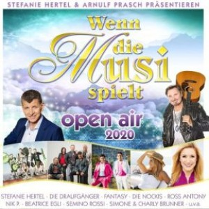Wenn die Musi spielt - Winter Open Air 2020