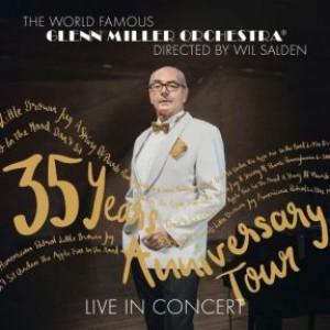 35 Years Anniversary Tour - Live