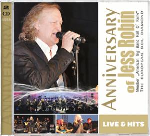 Anniversary Live & Hits