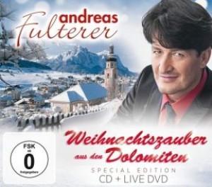 Weihnachtszauber aus den Dolomiten - Special Edition