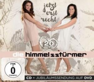 Jetzt erst Recht CD + Jubiläumssendung auf DVD