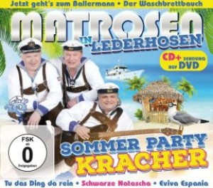 Sommer Party Kracher