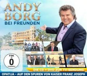 Andy Borg bei Freunden: Opatija - auf den Spuren von Kaiser Franz Joseph