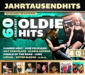 Jahrtausendhits - 60 Greatest Oldie Hits