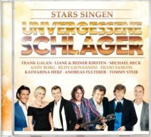 Stars singen unvergessene Schlager