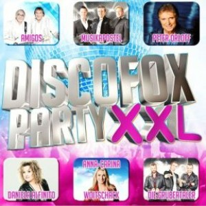 Disco Fox Party XXL