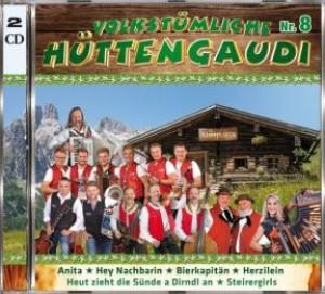 Volkstümliche Hüttengaudi - Nr. 8