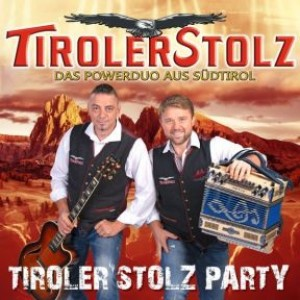 Tiroler Stolz - Party