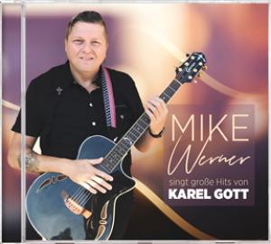 Singt große Hits von Karel Gott