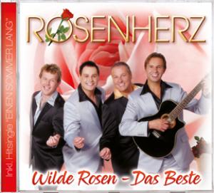 Wilde Rosen - Das Beste