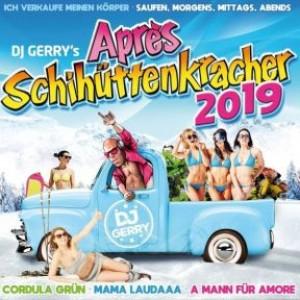 DJ Gerry's Après Schihüttenkracher 2019