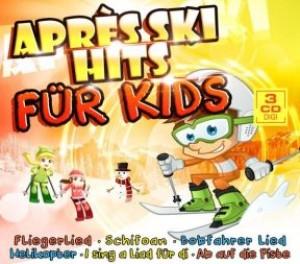 Après Ski Hits für Kids