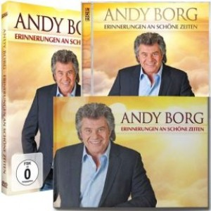 Erinnerungen an schöne Zeiten (CD+DVD inkl. Fotobuch)