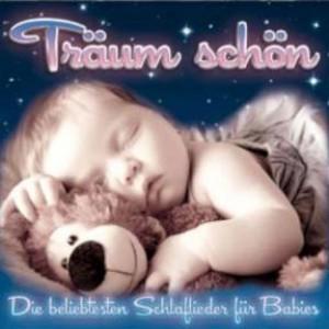 Träum schön: Die beliebtesten Schlaflieder für Babies