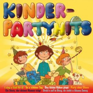 Kinderpartyhits