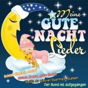 Meine Gute-Nacht-Lieder