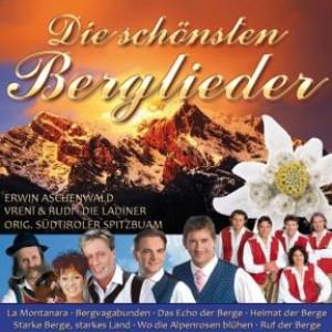 Die schönsten Berglieder