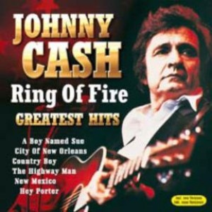Ring Of Fire - Greatest Hits