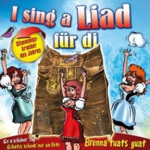 I sing a Liad für di