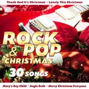Rock & Pop Christmas - 30 Songs