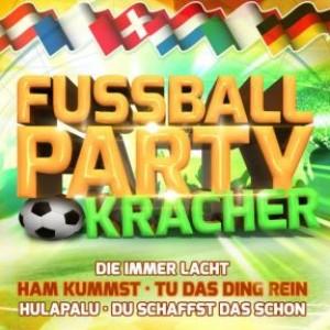 Fußball Party Kracher