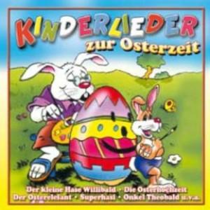 Kinderlieder zur Osterzeit