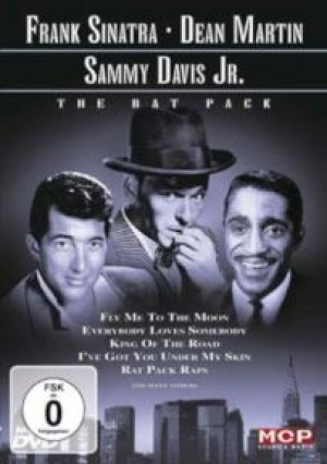 Dean Martin, Frank Sinatra & Sammy Davis Jr. - The Rat Pack