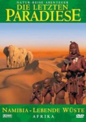 Namibia - Lebende Wüste - Afrika
