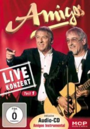 Live-Konzert - Teil 1 inkl. Audio CD