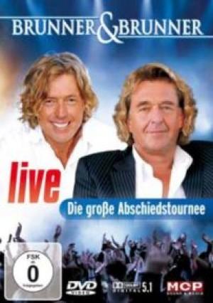 Live - Die große Abschiedstournee