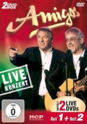 Livekonzert - Teil 1 & 2