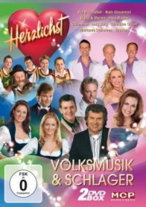 Herzlichst - Volksmusik & Schlager