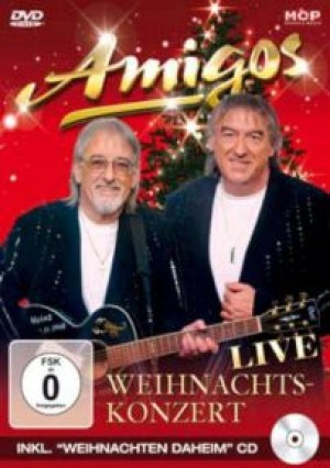 Weihnachtskonzert Live inkl. Weihnachts-CD
