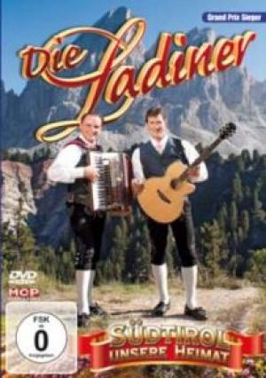 Südtirol unsere Heimat