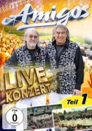 Live Konzert Teil 1