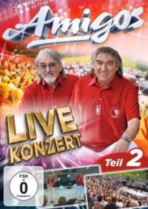 Live Konzert Teil 2