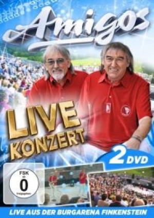 Live Konzert - Teil 1 & 2 - Live aus der Burgarena Finkenstein