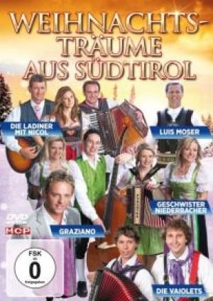 Weihnachtsträume aus Südtirol: Folge 1