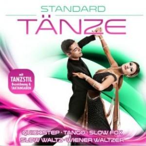 Standard Tänze - 40 Tanzhits