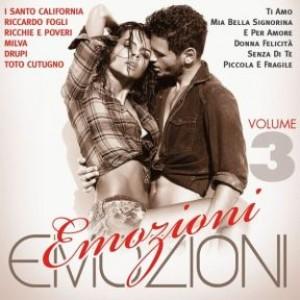 Emozioni - Vol. 3